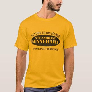 Return to Big Island T-Shirt