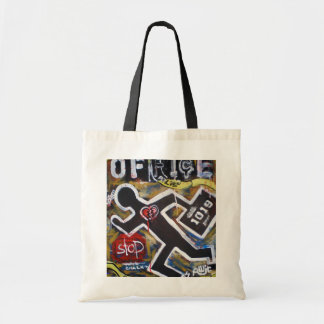 Return To Office Tote Bag