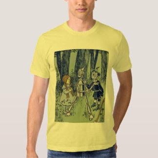 Return to Oz Shirt