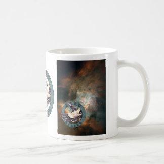 Return to the homeworlds mug