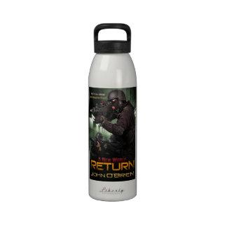 Return Water Bottle