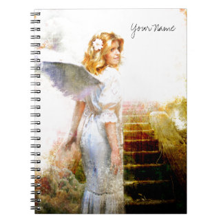 Returne to Me Note Books