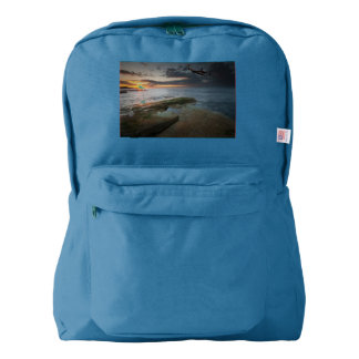 Returning Home American Apparel™ Backpack