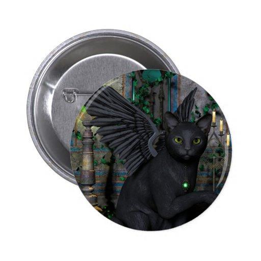Reuben Badge/Button 2 Inch Round Button