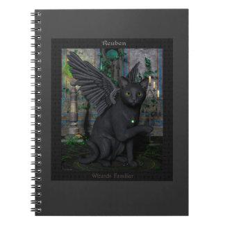 Reuben Notebook