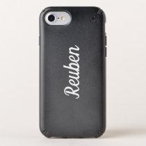 Reuben Personalized Speck iPhone Case