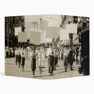 """Reunión 1930 carpeta 1"""""""
