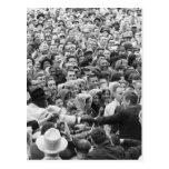 Reunión '63 de John F. Kennedy JFK Fort Worth Postales