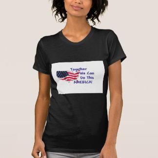 Reunión América Camisetas