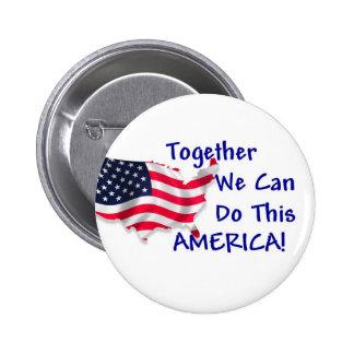 Reunión América Pin