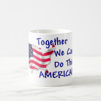 Reunión América Taza