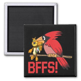 Reunión BFFS Imanes
