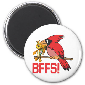 Reunión BFFS Imán