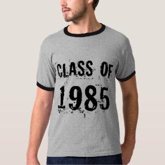 Reunion Class of 1985 T-Shirt