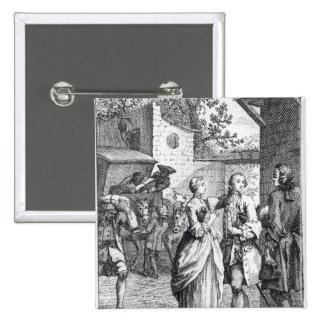 Reunión de DES Greux y Manon del Chevalier Pins