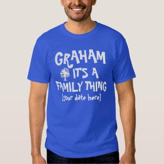 Reunión de familia de Graham Poleras