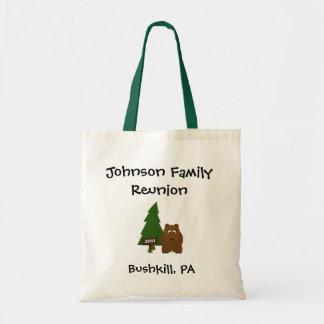Reunión de familia de Johnson