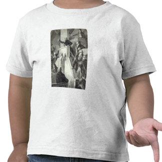 Reunión de la asamblea nacional, 1791 camisetas