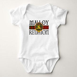 Reunión de Malloy Body Para Bebé
