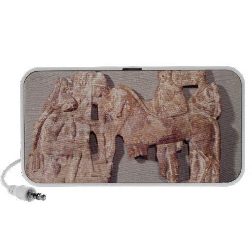 Reunión de Orestes y de Electra en Agamemnon Sistema De Altavoz