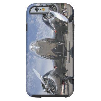 Reunión de Washington, Arlington, airshow. Funda De iPhone 6 Tough