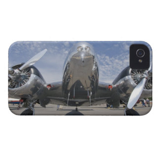 Reunión de Washington, Arlington, airshow. iPhone 4 Case-Mate Cobertura