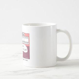 Reunión del presupuesto de la ciudad en la taza de café