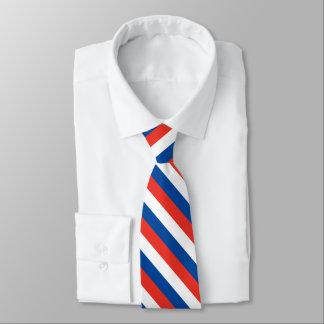 Reunion Flag Tie