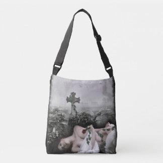 Reunion in Death Crossbody Bag