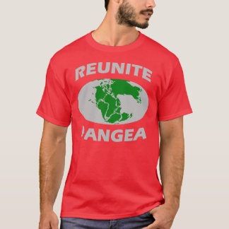 Reunite Pangea T-Shirt