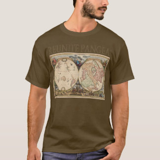 Reunite Pangea! T-Shirt