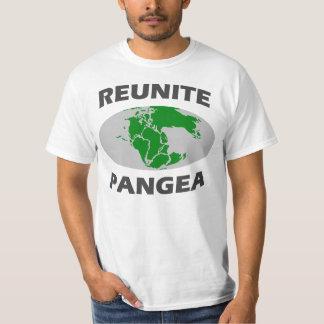 Reunite Pangea Tee Shirt