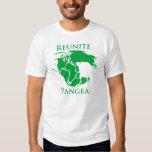Reunite Pangea Tshirt