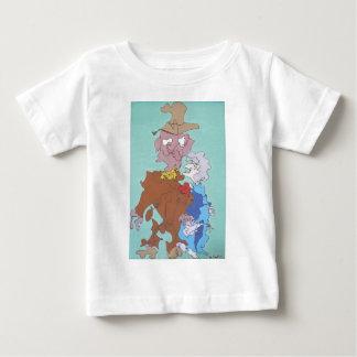 Reunited Baby T-Shirt