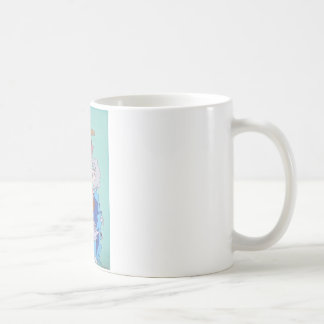 Reunited Coffee Mug