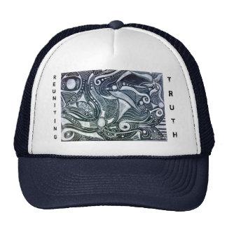 Reuniting Truth Trucker Hat