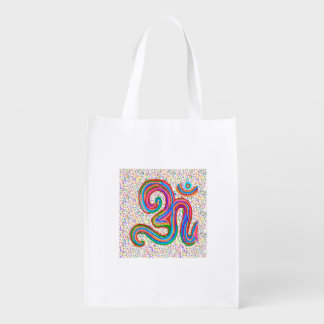Reusable Bag  Add TEXT GREETINGS NAME QUOTE DIY