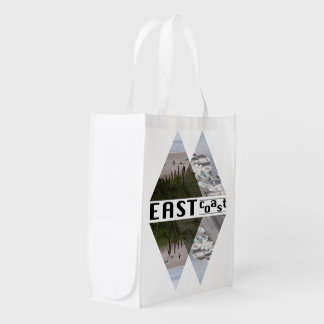 Reusable Bag EAST COAST