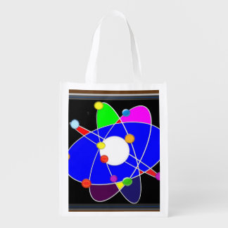 Reusable Bag  Get rid of disposable plastic bags a