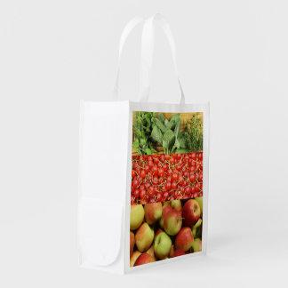 Reusable Bag Get rid of disposable plastic bags Reusable Grocery Bag