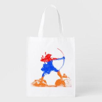 Reusable bag - Haik Nahapet