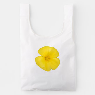 Reusable  Bag - West Indian Holly
