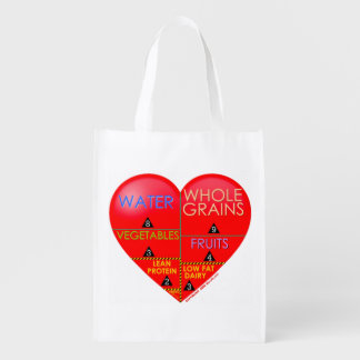 Reusable Bage Grocery Bag