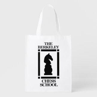 Reusable BCS Bag