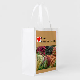Reusable Home Shopping Bag