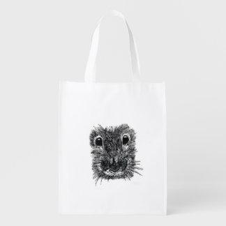 Reusable Ratbag Reusable Grocery Bags