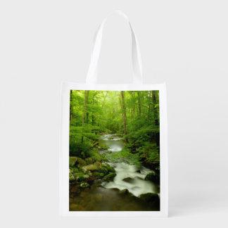 Reusable shopping bag reusable grocery bag