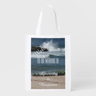 Reusable Welcome Totes
