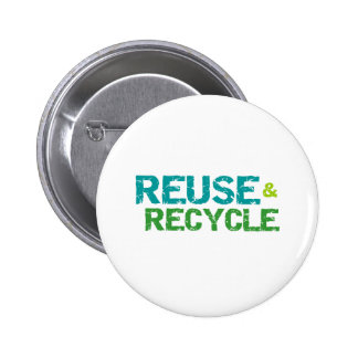 Reuse and Recycle Pins