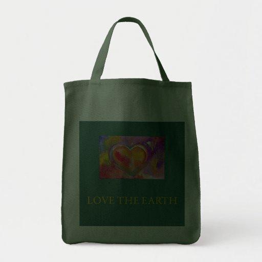 Reuseable Grocery Bag